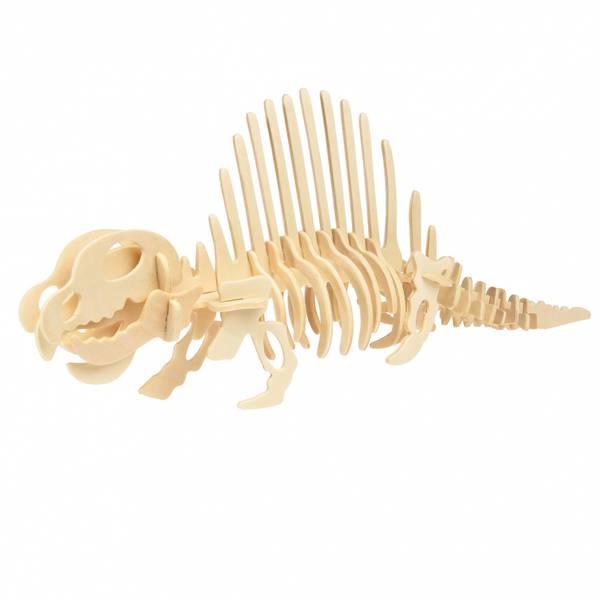 Bilde av 3D PUSLESPILL - Dimetrodon