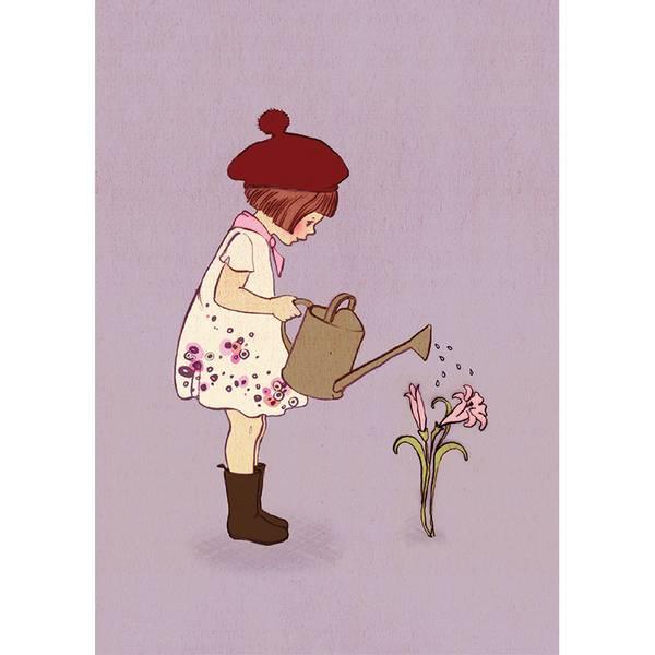 Bilde av KORT - Grew This Girl - Belle & Bo
