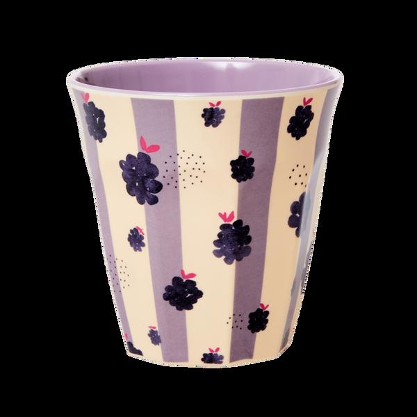 Bilde av KOPP - Blackberry Beauty Print - Rice